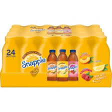 Snapple <b>Tea Variety Pack</b> (20 oz./ 24 pk.) - Sam's Club