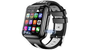 <b>Gocomma</b> W5, Low Cost Smartwatch with GPS, 4G-LTE connectivity ...