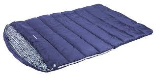 <b>Спальный мешок TREK</b> PLANET Glasgow Double — купить по ...