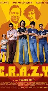 <b>C.R.A.Z.Y.</b> (2005) - IMDb