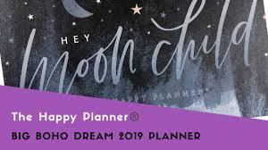 <b>Boho Dream</b> Happy Planner® Flipthrough - YouTube