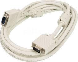 Купить <b>Кабель SVGA NINGBO CAB016S</b>-10F, VGA (m) - VGA (m ...