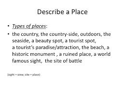 descriptive essays about a place    images about describing cities on pinterest   google  text     describing  descriptive essays