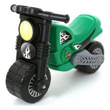 Детские <b>каталки</b> и качалки doloni, тип: <b>Мотоцикл</b> — купить в ...