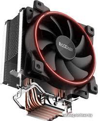 <b>PCCooler GI</b>-<b>X5R кулер</b> для процессора купить в Минске