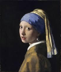Resultado de imagem para vermeer