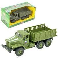 <b>Машинки Drift Машина спецтехника</b> грузовик тентованный кузов