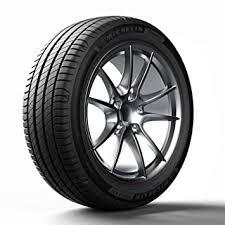 <b>Michelin Primacy 4</b> ST <b>205/55</b> R16 91W Tubeless Car Tyre: Amazon ...