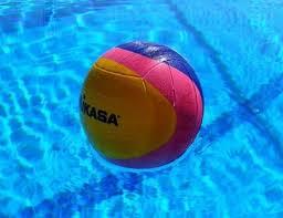 <b>Мяч для водного поло</b> Mikasa
