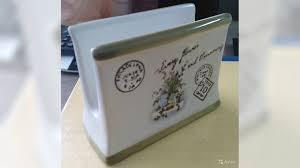 <b>Салфетница Anna Lafarg LF</b> Ceramics Букет купить в Санкт ...