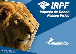 Resultado de imagem para irpf