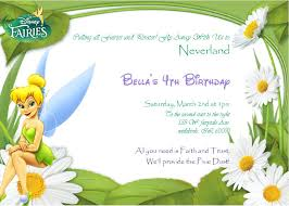 printable tinkerbell invitation templates ctsfashion com tinkerbell template invitation