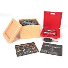 <b>Игровой набор Gear Head</b> c колесом GH51574: купить за 599 руб ...