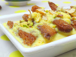 Image result for shahi tukra
