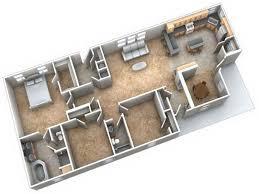 x double wide homes floor plans   Modern Modular Home    double wide mobile home floor plans