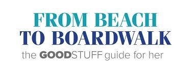 From <b>Beach</b> to Boardwalk: <b>Summer fashion</b> guide for <b>women</b> ...