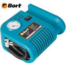 <b>Компрессор автомобильный Bort BLK 251N</b>-in Inflatable Pump ...