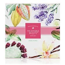 <b>Vegetable Beauty Подарочный набор</b> натурального мыла №1 ...