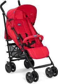 <b>Chicco London Up</b> Hoop <b>коляска</b>-<b>трость</b>, красные | Коляски | XS ...