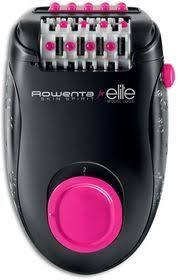 Купить <b>Эпилятор ROWENTA EP2902F0</b> черный в интернет ...
