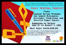 pcsa2012 flyer essay