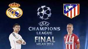 """Résultat de recherche d'images pour """"final champions league 2016"""""""
