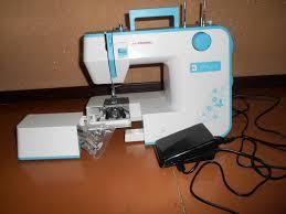 Обзор от покупателя на <b>Швейная машина Aurora</b> Style 5 ...