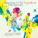 Diana Ross & the Supremes Join the Temptations/Together album by Diana Ross