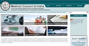 Updated list of MCI approved Medical Colleges/Universities - 2016 ...