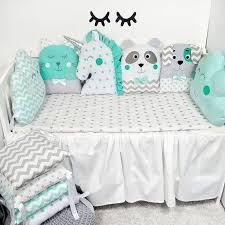<b>Бортики в кроватку</b>, детские подушки   Baby crib bedding, <b>Cloud</b> ...