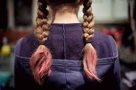 photo of <b>girl</b> with pony <b>tail</b> photo – Free Hair Image on Unsplash