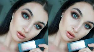 <b>HUDA BEAUTY</b> FAUX FILTER FOUNDATION REVIEW- IS IT ...