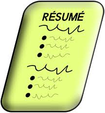 how to write a resume for a job expert cv advice and guide