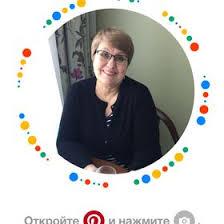 Tatiana Borodina (borodina777t) en Pinterest