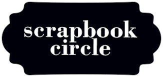 Image result for scrapbook circle