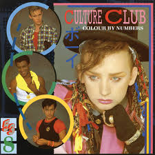 FEATURE: Vinyl Corner: <b>Culture Club</b> – <b>Colour</b> by Numbers ...
