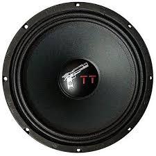 Купить <b>Колонки автомобильные URAL</b> TT 250, 25 см (10 дюйм.) в ...