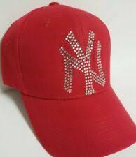 <b>Handmade</b> Hats Bling <b>Baseball Caps</b> for Women for sale | eBay