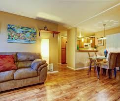 Small Kitchen Living Room Interior Design For Small Kitchen And Living Room The Bluee