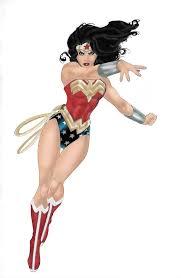 Wonder Woman Mugen Character Download