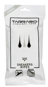 <b>Салфетки для чистки кроссовок</b> TNV02 Tarrago WIPES 12шт ...