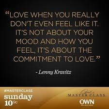 "Great #quote from Lenny Kravitz: ""Love when you really don't even ... via Relatably.com"