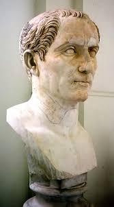 Cesare Gaio Giulio Cesare. Caius Iulius Caesar. Condottiero e statista romano (Roma 101-44 aC). Discendente di antica famiglia patrizia, parteggiò già da ... - Cesare%2520Gaio%2520Giulio