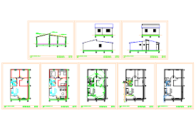 Free   House Plans Dwg Files programs   fast speedyhouse plans dwg files house plans dwg files