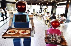 will the rise of the robots implode the world economy