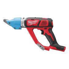 <b>Аккумуляторные ножницы по металлу</b> 18V в фирменном ...