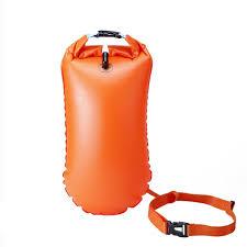 <b>Outdoor Swimming</b> Buoy Multifunction <b>Swimming Drift</b> Bag ...