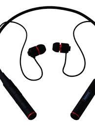 Bluetooth-<b>наушники Remax RB-S6</b> Neckband / Беспроводные ...