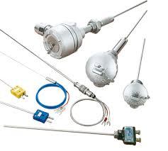 AEROPAK® Mineral Insulated Thermocouple   Temperature Sensor ...