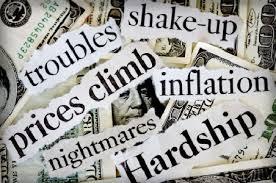 Risultati immagini per inflation